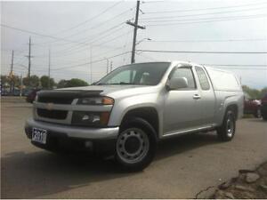 2010 Chevrolet Colorado LT w/1SA on sale!