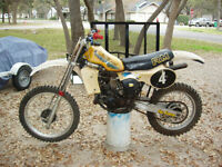 Trade for 4 stroke 100cc XR-CRF-KDX etc