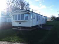 Willerby Granada luxury caravan - Snowdonia, North Wales (Caernarfon).