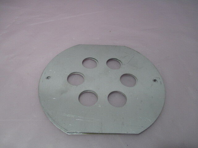 2 AMAT, PVD Chamber Liner. 416531