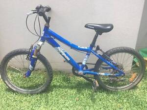 Mongoose Boys Mountain Bike Capalaba Brisbane South East Preview
