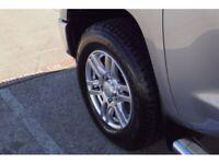 Miniature 6 Voiture Asiatique d'occasion Toyota Tundra 2017