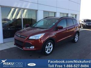2014 Ford Escape SE Local One Owner Fully Equipped!! $167.68 b/w