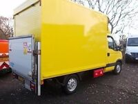 FROM**£20**P/H**,MAN AND VAN REMOVAL SERVICE 24/7,CHEAPEST GURANTEED,SATISFACTION GURANTEED