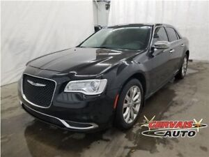 Chrysler 300 Touring AWD Navigation Cuir Toit Panoramique MAGS 2