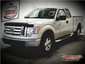 Ford F-150 XLT 4x4 V8 5.4 MAGS Marche Pieds 2009