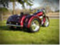 TRIKE HONDA ROADSTER SHADOW --SUPER PROMOTION!!