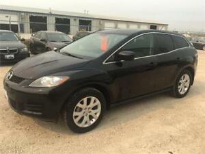 2008 Mazda CX-7 GS-AWD-LOADED-ALLOYS