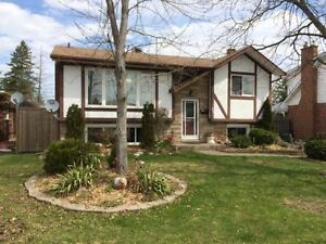 Rooms for rent in Welland -- Niagara College students welcome