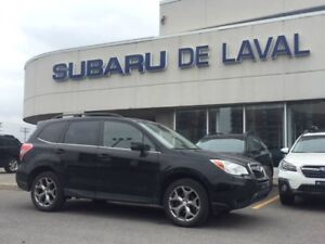 2015 Subaru Forester 2.5i Limited Awd ** Cuir Toit Navigation **