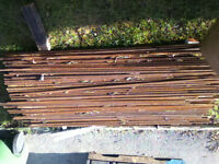 Attention Farmers - Fencing Materials for Sale - New Price