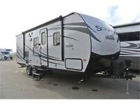 2015 Solaire by Palomino 229 BHS Great Deal call Mike!!!