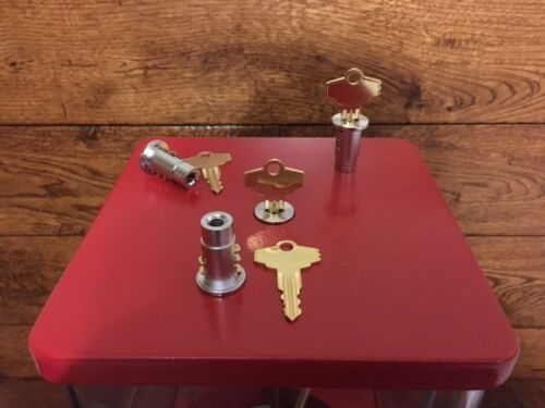 Oak Acorn Vista Gumball Candy Bulk Vending Machine Lock & Key for oak 300 450