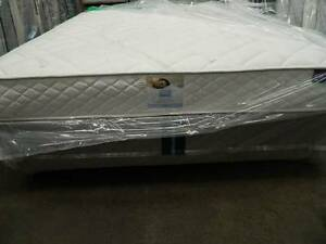 REGENCY AUSTRALIAN MADE  FIRM QUEEN SIZE MATTRESS RRP$ 590. Clayton South Kingston Area Preview