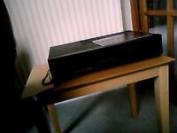 Mission PCM 4000 Linear Phase Full Digital Processing Compact Disc digital audio