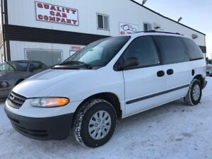 1997 Plymouth Voyager Incredibile condition! Only $2350!!!