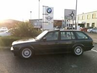 **** Clean 1989 Bmw E30 Touring For Sale Offers Considered ****