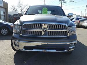 2010 Dodge Ram 1500 Laramie Pickup Truck 4x4  $21495 Oakville / Halton Region Toronto (GTA) image 7