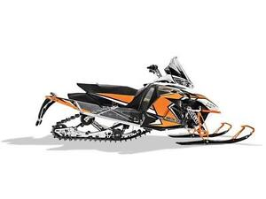 NEW 2015, 2016 ARCTIC CAT SNOWMOBILE IN STOCK