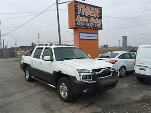 2003 Chevrolet Avalanche****AS IS SEPCIAL**4X4***GREAT CONDITION