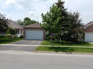 Totally renovated home in Barrie backing into ravine