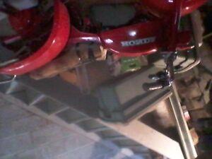 81 honda atc  110 needs cylinder for motor
