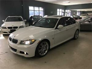 2011 BMW 3 Series 335i*M-SPORT PKG*6-SPEED MANUAL**NO ACCIDENTS!