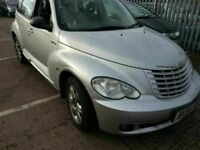 CHRYSLER PT CRUISER 2007 REG AUTOMATIC LEATHER ALLOYS 12 MONTHS MOT