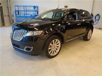 ** 2013 ** LINCOLN ** MKX ** AWD ** LIMITED EDITION **