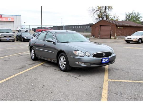 Used 2005 Buick Allure