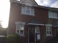 Private: Henleaze. 2 Double Bed, South Facing End of Terrace House with private Dual Parking