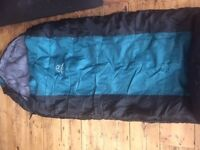 Sleeping Bag Mercedes Benz Freedomtrail Explorer 300 by Slumalux