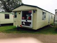 Static Caravan Nr Clacton-on-Sea Essex 3 Bedrooms 8 Berth Atlas Everglade Super
