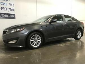 2013 Optima LX+ à partir de 34$/Sem Financement Maison Disponibl