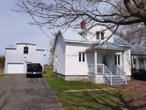 Maison à vendre (fermette)