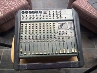 SMALL PA FOR SALE! Perfect for solo, duo or small band performances!