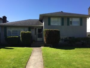 Vancouver Entire 4 Bedroom Family House