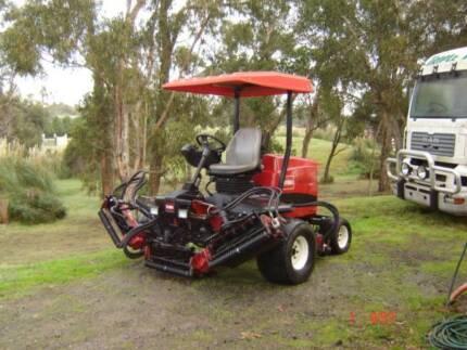 Toro Fairway mower The Basin Knox Area Preview