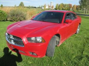 2012 Dodge Charger SXT **HAIL DAMAGE**ROOF DAMAGE*CLEAN TITLE**