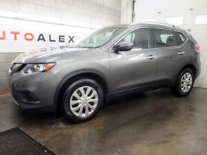 2015 Nissan Rogue AUTOMATIQUE CAMERA A/C CRUISE **40$/SEM**