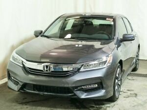 2017 Honda Accord Hybrid Touring 4dr Sedan (Demo)