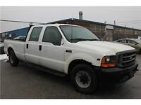 2001 Ford Super Duty F-250 XL w/ POWER LIFTGATE *CERT & E-TEST*