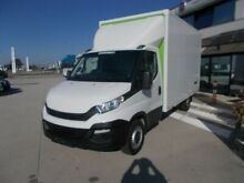 Iveco DAILY 35S14A8/P BOX
