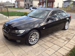 2009 BMW 3-Series 328 xDrive Coupe - Negotiable