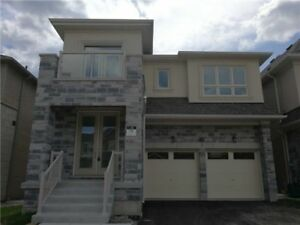 Fantastic Detached Home For Lease In East Gwillimbury