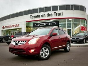 2013 Nissan Rogue S, AWD, Remote Starter, Special Edition, Sunro