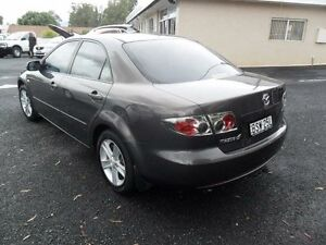 2006 Mazda 6 GG1032 Limited Manual Sedan Mudgee Mudgee Area Preview