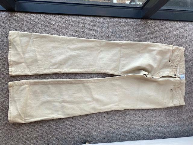 Sass And Bide Low Rise Flared Jeans Beige Size 9 Pants Jeans Gumtree Australia Gold Coast South Burleigh Heads 1249358837