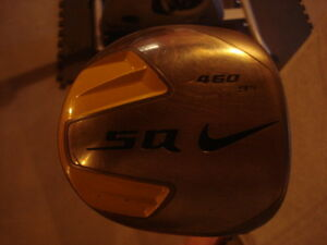 nike sasquatch driver Kitchener / Waterloo Kitchener Area image 1