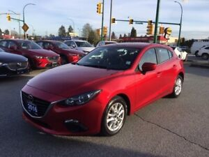 2016 Mazda Mazda3 Sport GS at MORE OF EVERYTHING. ESPECIALLY FUN